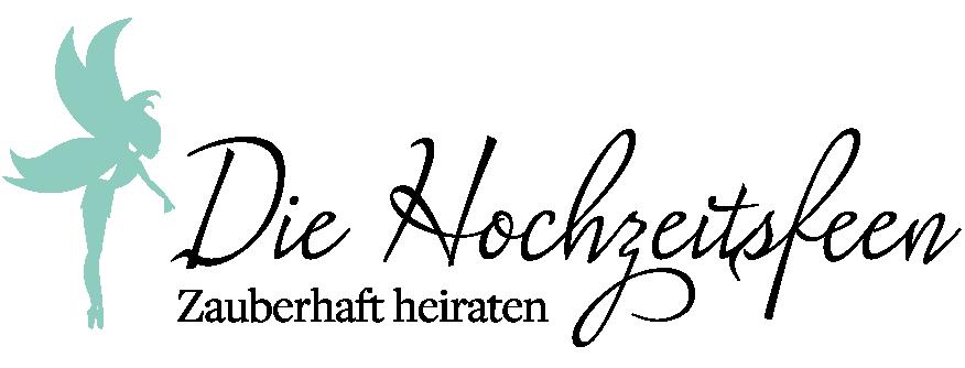 Die Hochzeitsfeen Retina Logo