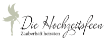 Die Hochzeitsfeen Logo