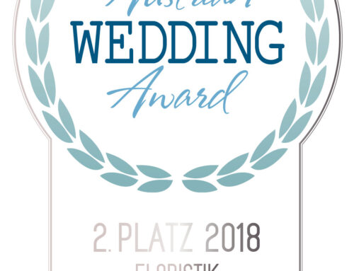 2018 Austrian Wedding Award
